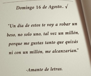 poema, amor, and frases image