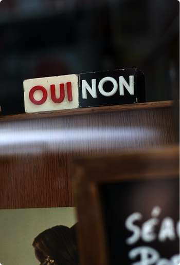 french, photography, and oui image