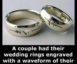 ido, couples, and weddingring image