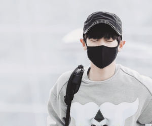 chanyeol, exo, and park chanyeol image