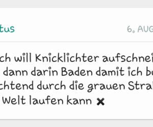 deutsch, status, and zitate image