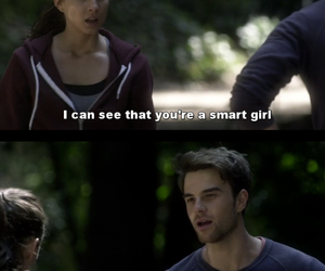spencer, smartgirl, and pll image