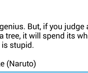 naruto and quote image