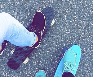 best friend, black, and board image
