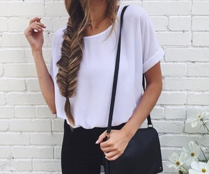 ootd, cute, and back to school image