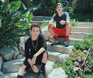 carter reynolds and matthew espinosa image