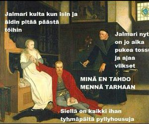 finland, suomi, and hauska image