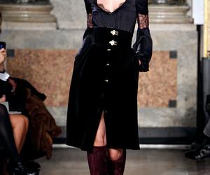 Alana Zimmer, fashion, and emilio pucci image
