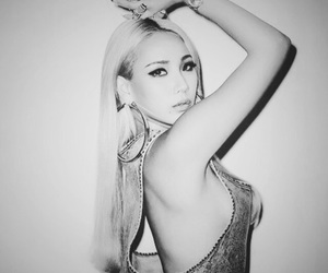 2ne1, CL, and girls image