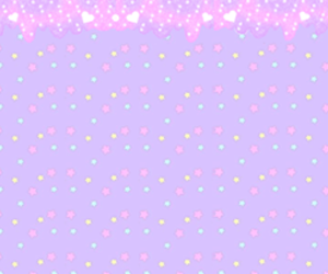 kawaii, portada, and backgrounds image