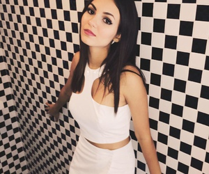 victoria justice and actress image