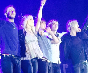 r5 and sometime last night image