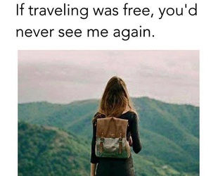life and travel image