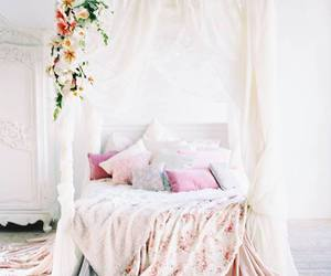beauty, flowers, and room image