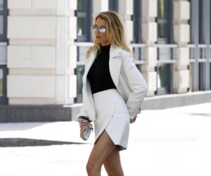 fashion, blake lively, and style image