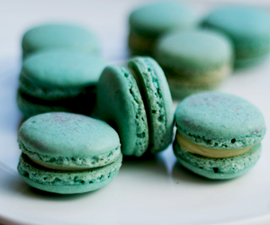 cool, macaroons, and teen image