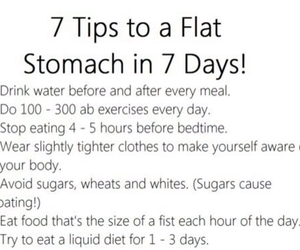 fitness, workout, and tips image