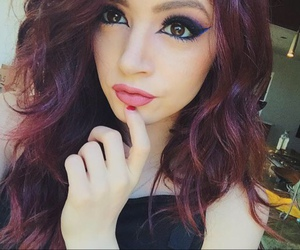 chrissy costanza, girl, and hair image