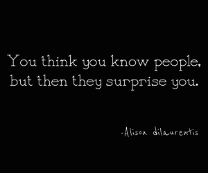 quotes, surprise, and people image