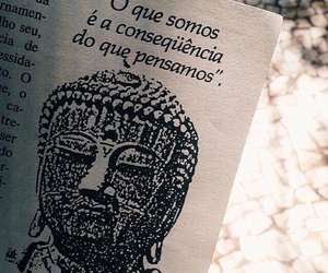 buda and quote image