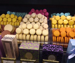 laduree, cute, and paris image