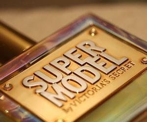 Victoria's Secret, Super Model, and perfume image