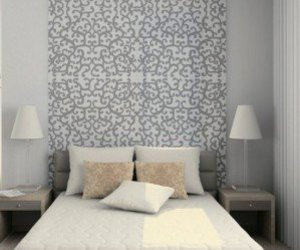 apartment, bedroom, and cool image