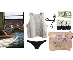 bedroom, Polyvore, and fashion image