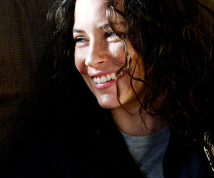 evangeline lilly, Kate Austen, and lost image
