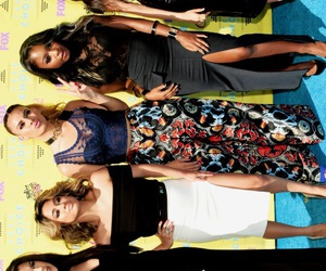 fifth harmony, girl, and 5h image