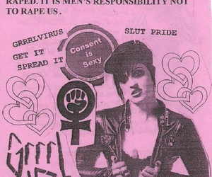 feminism and brody dalle image