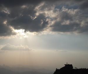 sunset, تصويري, and taif image