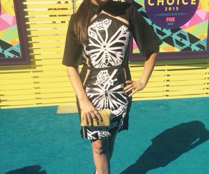 mona, teen choice awards, and pretty little liars image