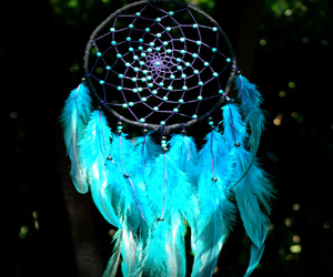 dream catcher and indian image