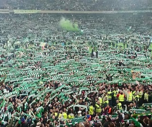 football, love, and hammarby image