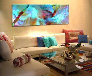 living room and interior design image