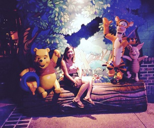 florida, pooh, and the image