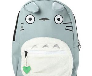 anime, totoro, and cute image