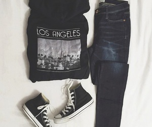 outfit, beautiful, and do image