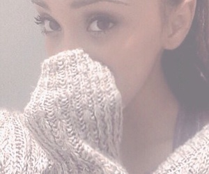 ariana, arianagrande, and adidas image
