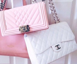 bags, chanel, and classy image
