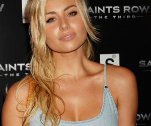 gorgeous and aly michalka image