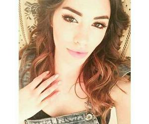 cool, lips, and lali esposito image