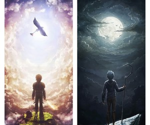 hipo, jack frost, and toothless image