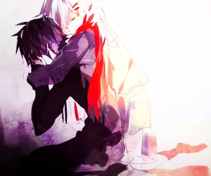 anime, ayano, and kagerou project image