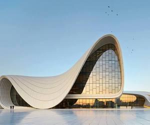 architecture, design, and zaha hadid image