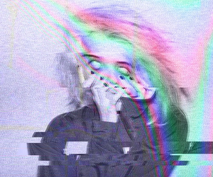 grunge, indie, and sky ferreira image