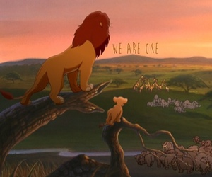 disney, the lion king 2, and family image