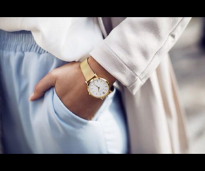 montre, ootd, and out fit of the day image
