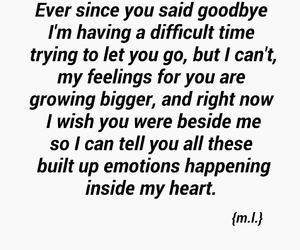 boy, quotes, and sadness image